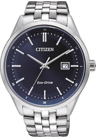 Citizen Solaruhr »BM7251-53L« kaufen