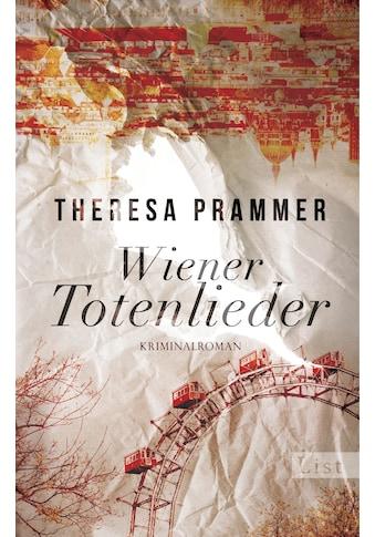 Buch »Wiener Totenlieder / Theresa Prammer« kaufen