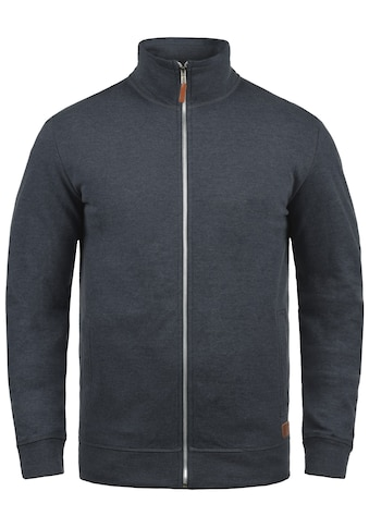 Blend Sweatjacke »Alio«, Sweatshirtjacke mit zwei Eingriffstaschen kaufen