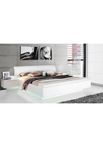 FORTE Bettanlage »Starlet Plus«, inkl. Bettbank mit Stauraum kaufen