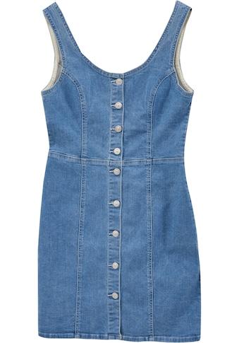LTB Sommerkleid »JAYLA«, mit durchgehender Knopfleiste kaufen