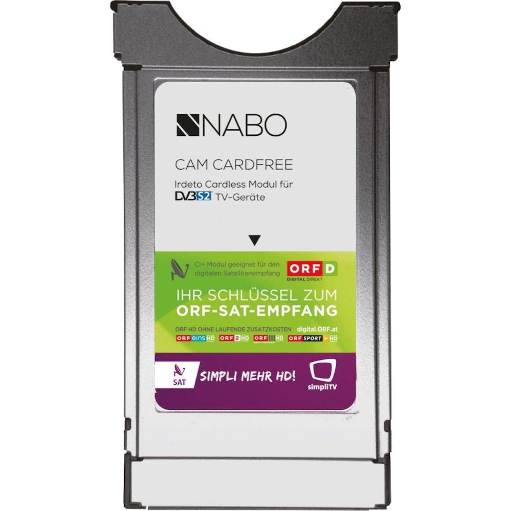 NABO CI+-Modul