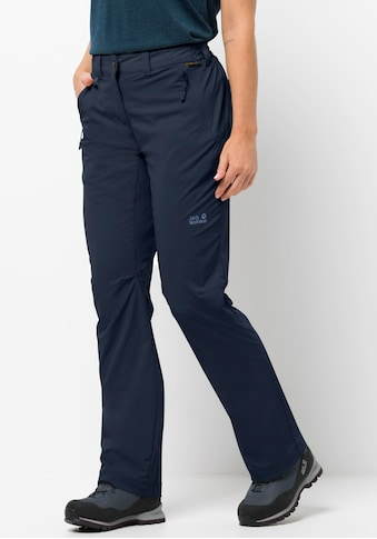 Jack Wolfskin Funktionshose »ACTIVATE LIGHT PANTS WOMEN« kaufen