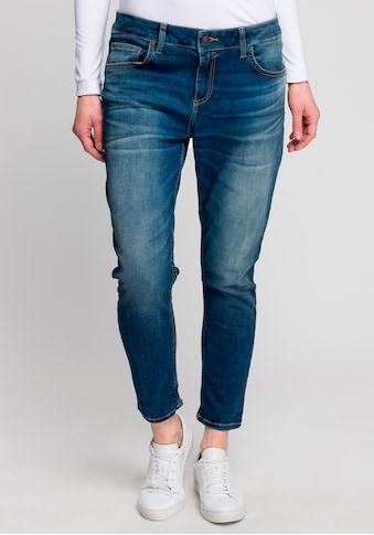 LTB Boyfriend-Jeans »MIKA«, mit schmalem Beinverlauf in lässigem Fit kaufen