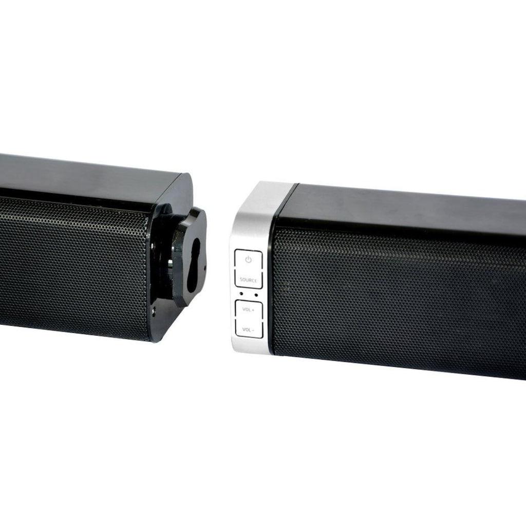 Silva Schneider Audio-System