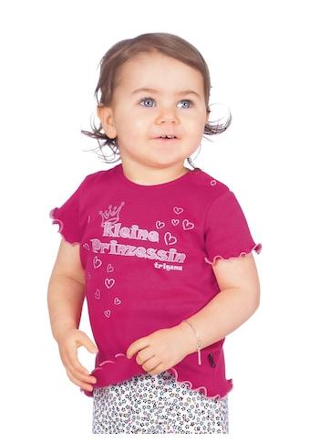 Trigema T-Shirt, Prinzessin kaufen