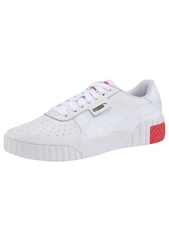 PUMA Sneaker »Cali Jr« kaufen