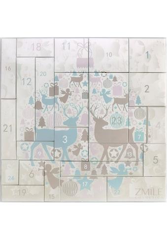 "ZMILE COSMETICS Adventskalender ""Puzzle Rentiere"" kaufen"