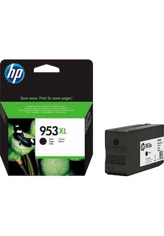 HP Tintenpatrone »hp 953XL« kaufen