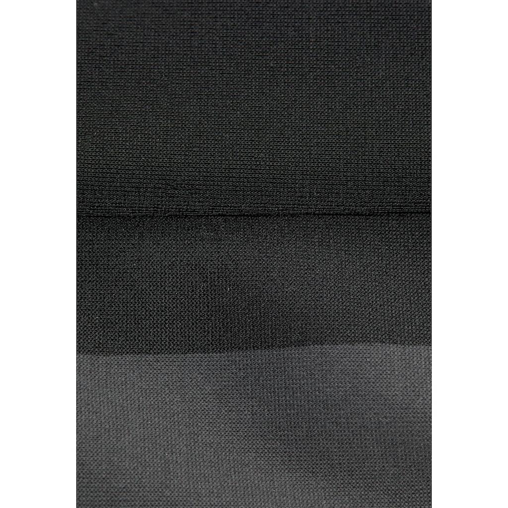 Bench. Bandeau-Bikini, mit großem Logoprint