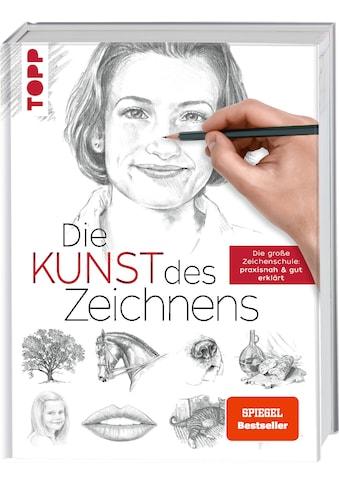 Buch »Die Kunst des Zeichnens / Frechverlag« kaufen