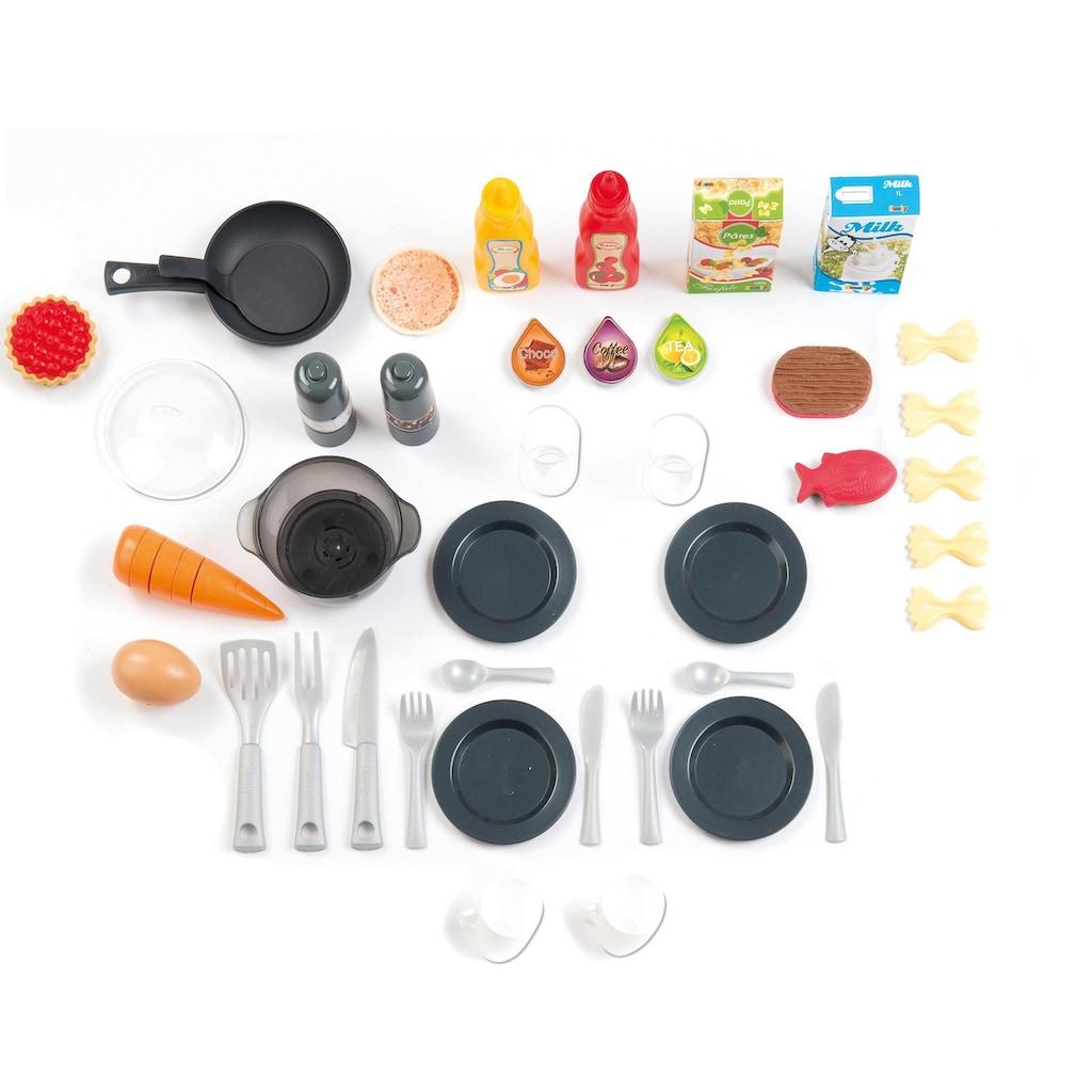 Smoby Spielküche »Tefal Evo Küche«, (41 St.), Made in Europe