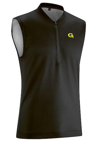 Gonso Radtrikot »Almaro«, Hohe Bewegungselastizität, schnell trocknend, atmungsaktiv kaufen