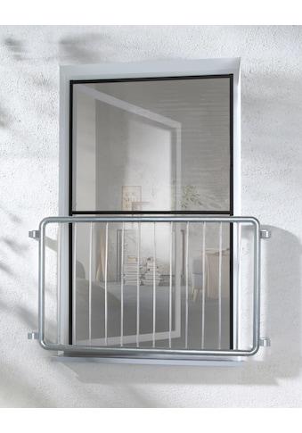 hecht international Insektenschutz-Fenster »MASTER SLIM XL«, anthrazit/anthrazit, BxH: 130x220 cm kaufen