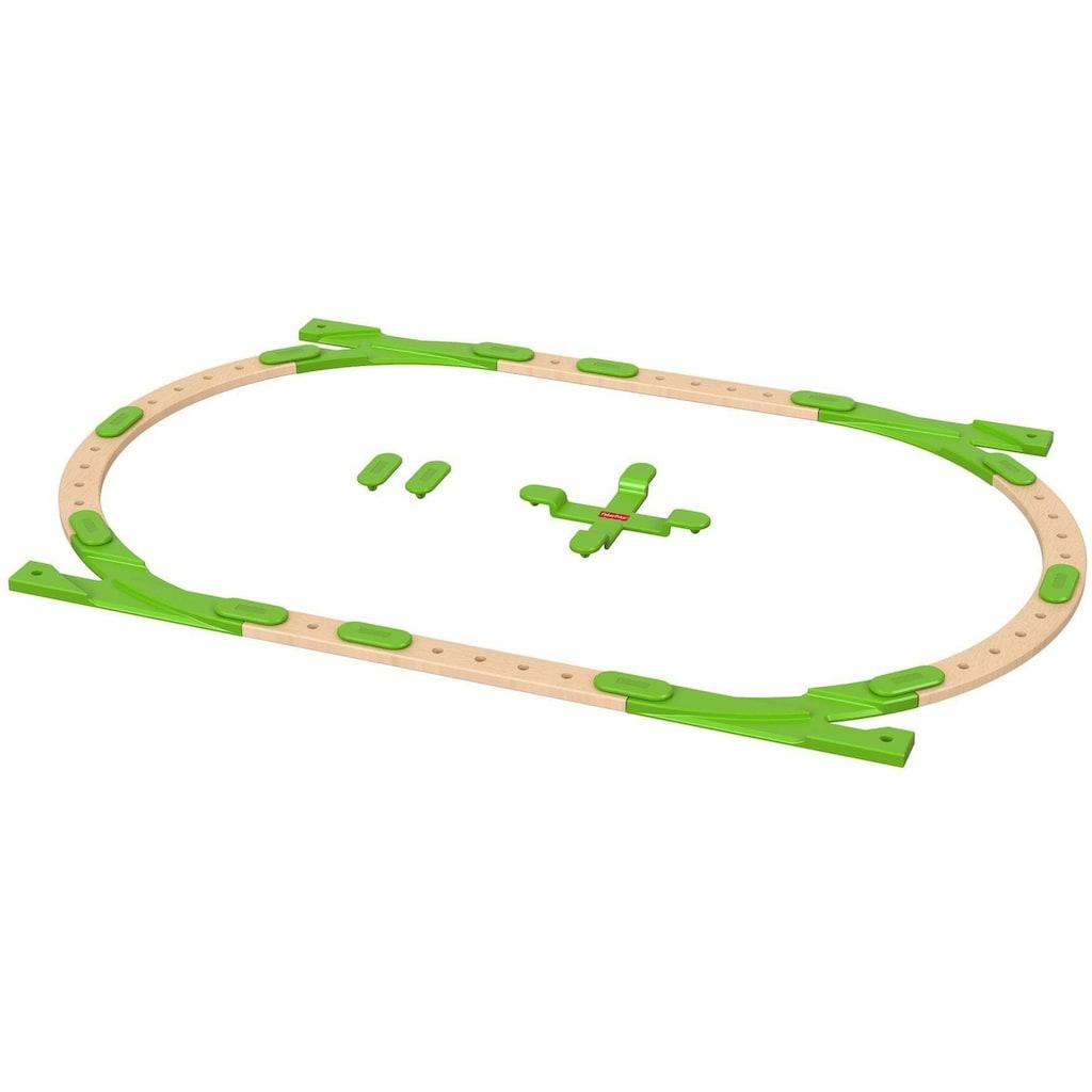 Fisher-Price® Gleise-Set »Wunder Werker Erweiterungsset Schienen«