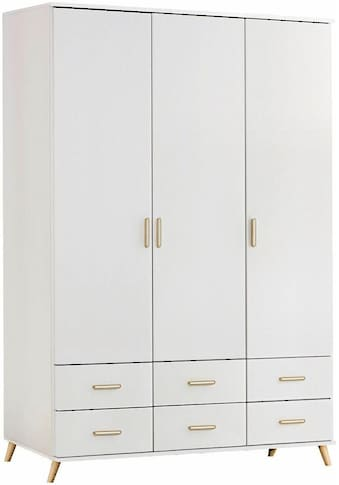 rauch ORANGE Kleiderschrank »Potsdam«, 3-türig kaufen