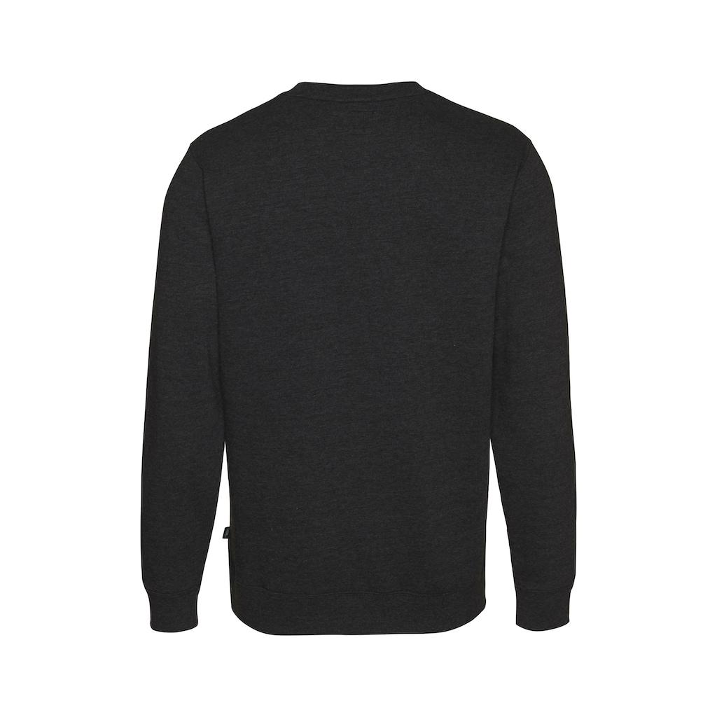 Vans Sweatshirt »BASIC CREW FLEECE«