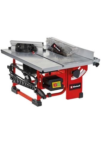 Einhell Tischkreissäge »TC-TS 200« kaufen