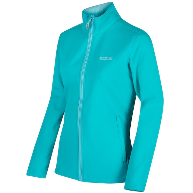 Regatta Outdoorjacke »Great Outdoors Damen Softshell-Jacke Connie III«