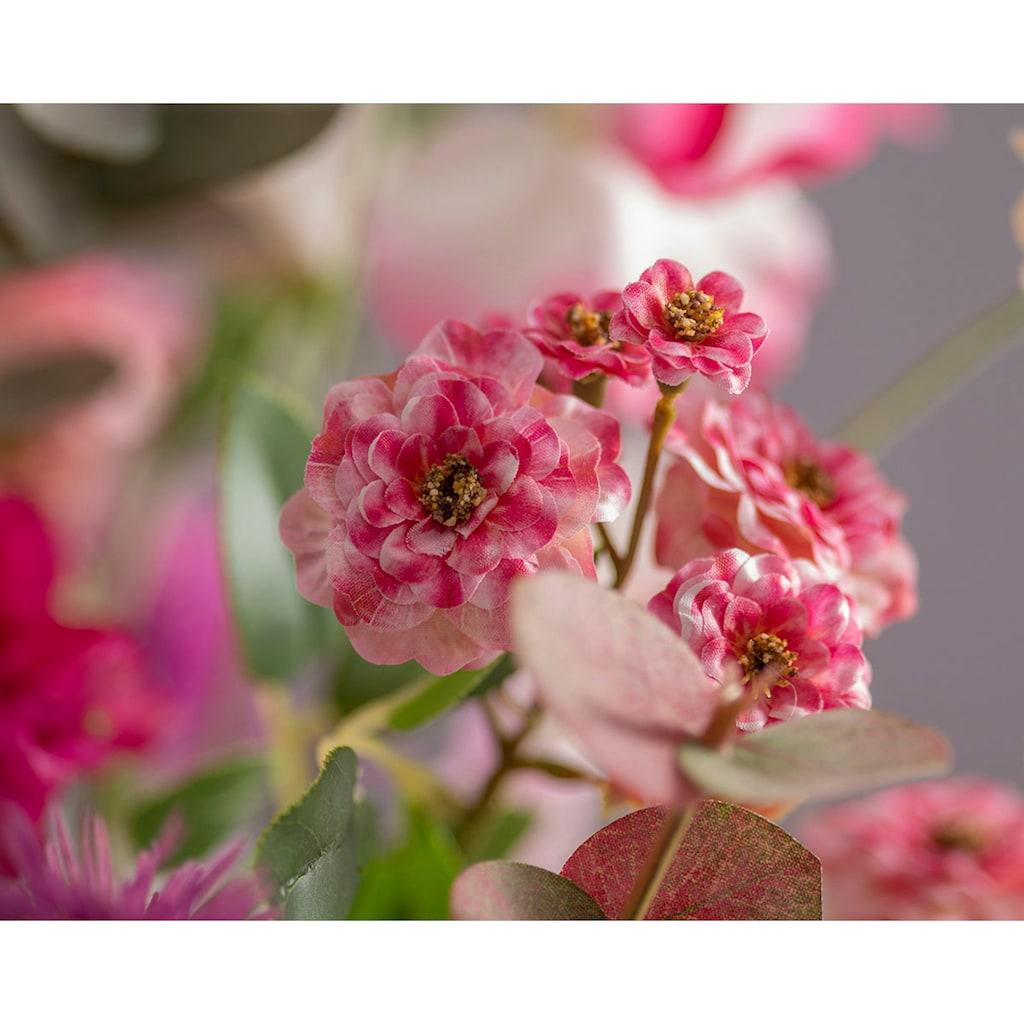 Blütenwerk Kunstblume »Funky Roses«