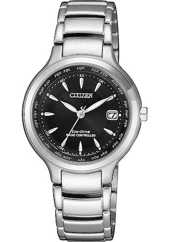 Citizen Funkuhr »EC1170 - 85E« kaufen