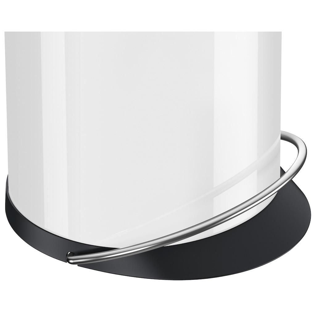 Hailo Mülleimer »Harmony M«, schwarz, Fassungsvermögen ca. 12 Liter