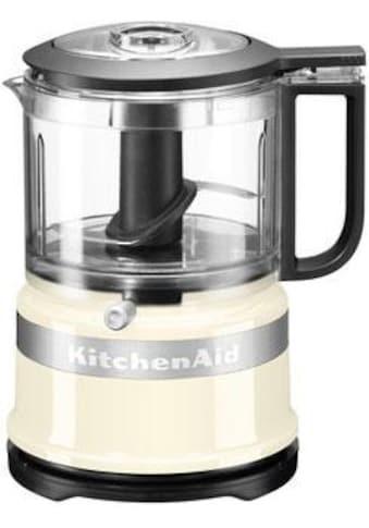 KitchenAid Zerkleinerer 5KFC3516EAC, 240 Watt kaufen