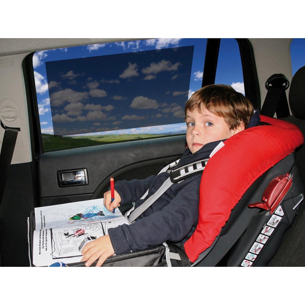 Happy Kids Autosonnenschutz