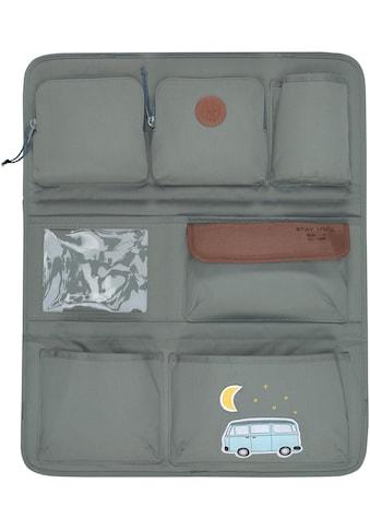 Lässig Auto-Rückenlehnentasche »Adventure Bus, Car Wrap-to-Go« kaufen