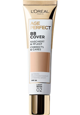 L'ORÉAL PARIS BB-Creme »Age Perfect BB Cover« kaufen