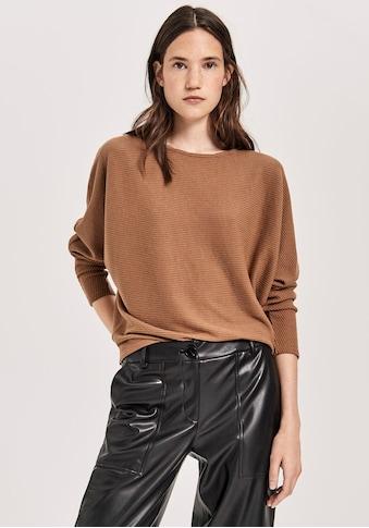 OPUS Sweatshirt »Galsta« kaufen