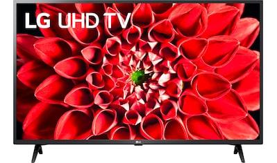 LG 65UN73006LA LED - Fernseher (164 cm / (65 Zoll), 4K Ultra HD, Smart - TV kaufen
