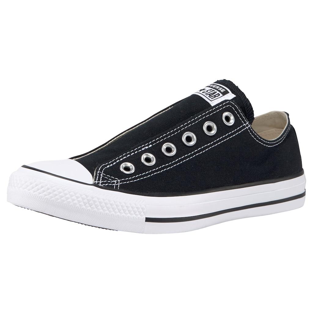 Converse Sneaker »Chuck Taylor All Star Slip Ox«
