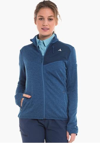 Schöffel Fleecejacke »Fleece Jacket Houston1« kaufen