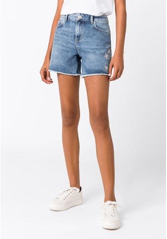 HALLHUBER Jeansshorts kaufen