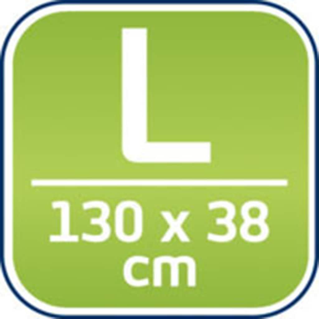 Leifheit Bügelbrett »Air Board Express L Solid«, Bügelfläche 130 cmx38 cm, Bügelfläche 130x38 cm
