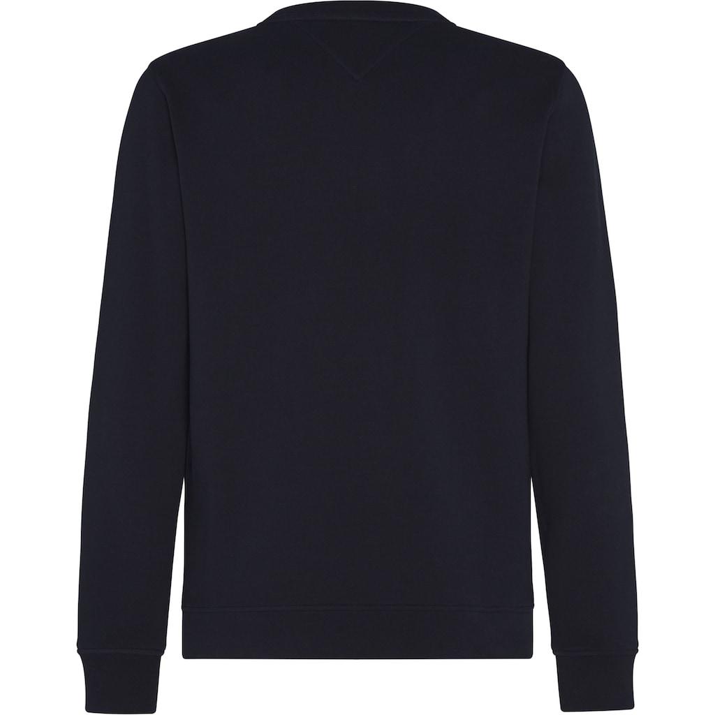 Tommy Hilfiger Sweatshirt »ARCH ARTWORK SWEATSHIRT«