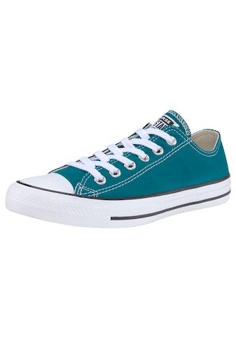 Converse Sneaker »CHUCK TAYLOR ALL STAR SEASONAL OX« kaufen