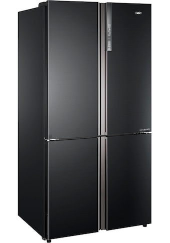 Haier Side-by-Side »HTF-610DSN7«, Cube kaufen