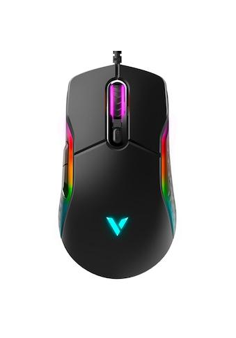 """VPRO Gaming by Rapoo Gaming-Maus »VPRO Gaming«, kabelgebunden, kabelgebunden """"VT200"""",... kaufen"""
