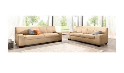 DOMO collection Sitzgruppe (Set, 2 - tlg) kaufen