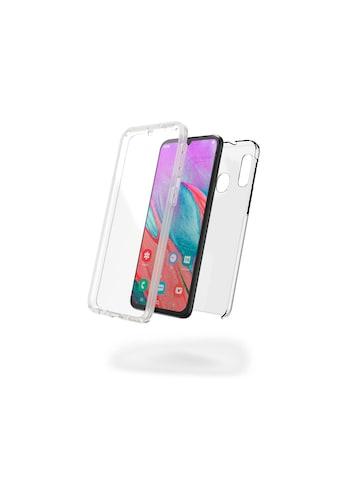 "Hama Cover ""360° Protection"" für Samsung Galaxy A40, 2-teil kaufen"