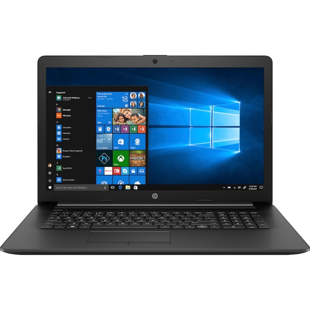 HP 17-by2354ng Notebook (43,9 cm / 17,3 Zoll, Intel,Core i5, 512 GB SSD)