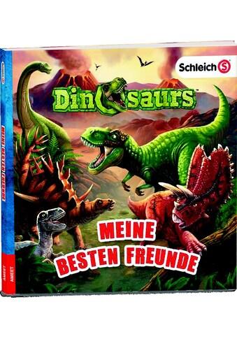 Buch Schleich Dinosaurs Meine besten Freunde / DIVERSE kaufen