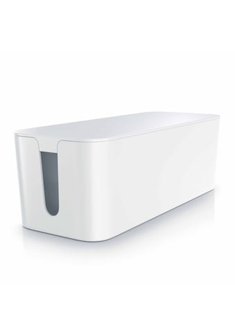 BEARWARE Kabelbox mit Gummifüßen kaufen
