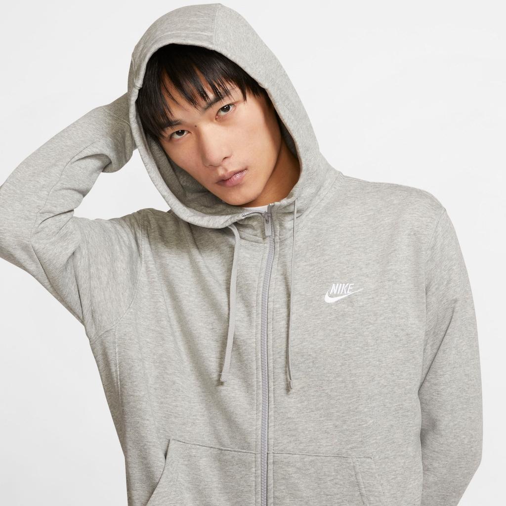 Nike Sportswear Kapuzensweatjacke »Men's Full-Zip French Terry Hoodie«