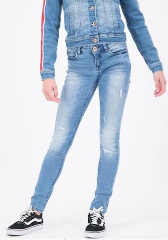 Garcia Stretch - Jeans »510 SARA« kaufen