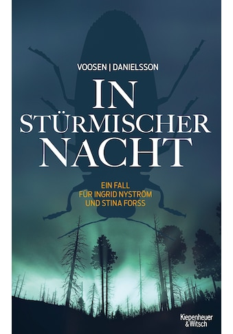 Buch »In stürmischer Nacht / Roman Voosen, Kerstin Signe Danielsson« kaufen