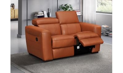2-Sitzer, inkl. manueller Relaxfunktion kaufen