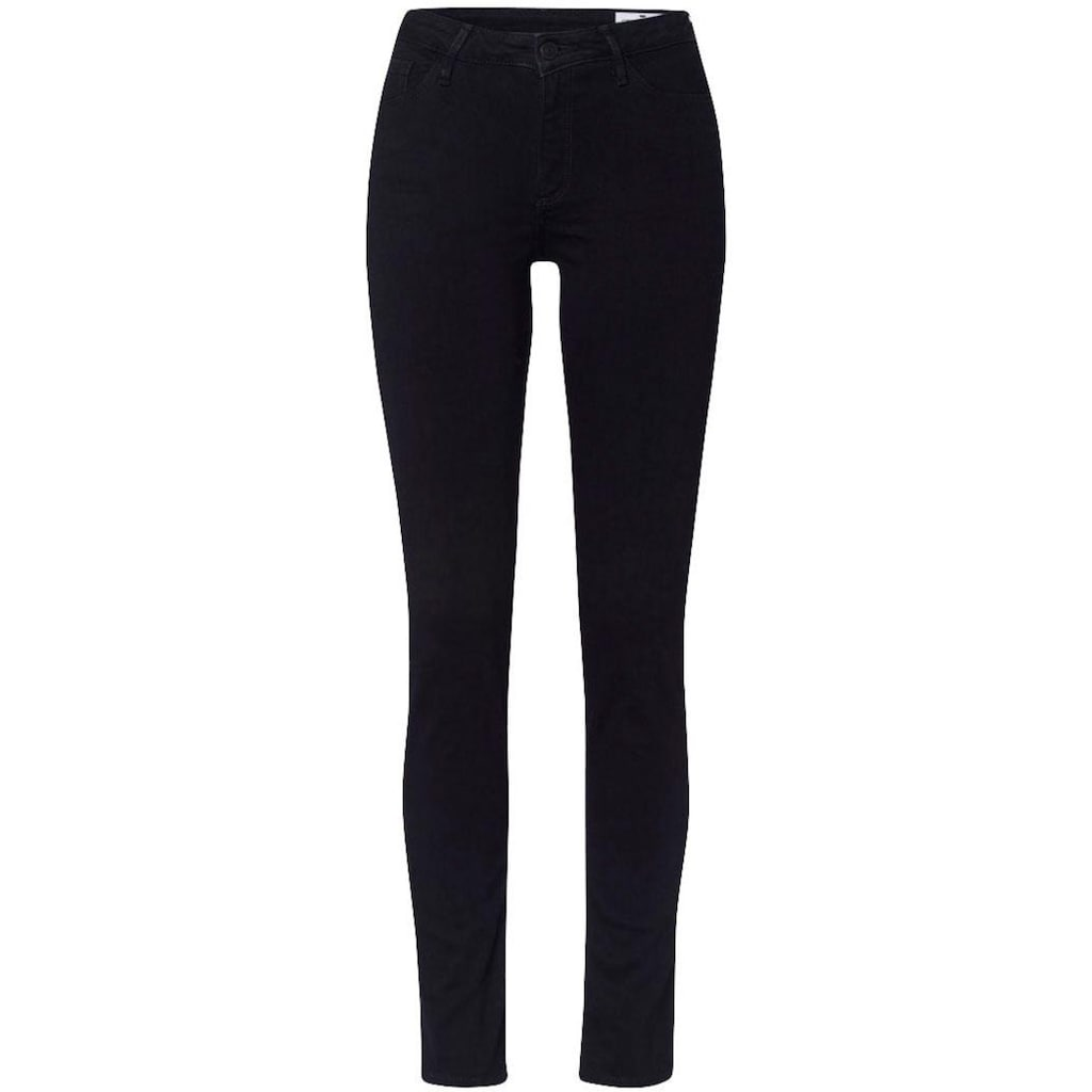 Cross Jeans® High-waist-Jeans »Alan«, Figurbetonter High-Waist-Schnitt